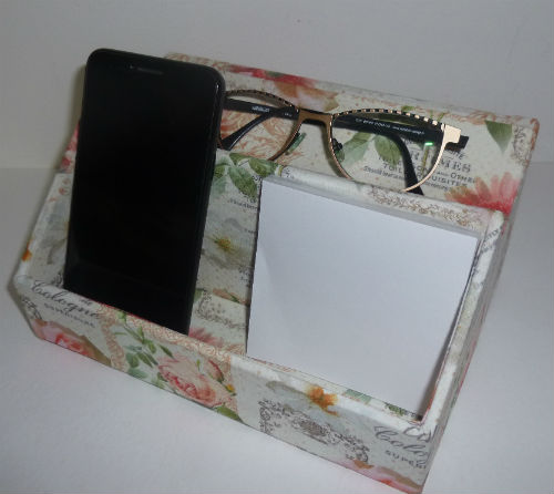 support-lunettes-portable